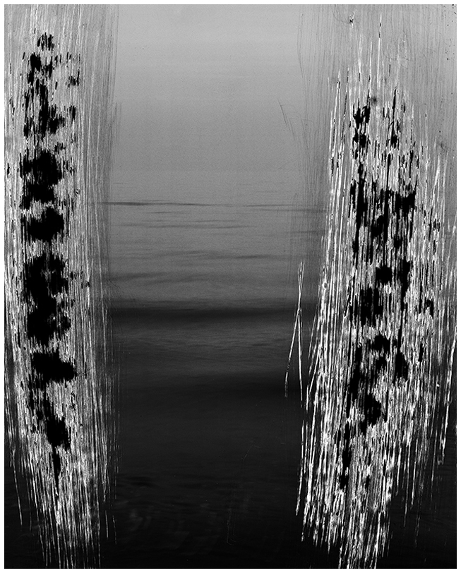 Horizon sea_3, 2013 – Gelatin silver print  – 50x60 cm – edition of 7